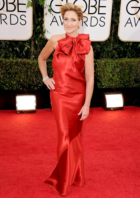 edie-falco-golden-globes-red-carpet-2014