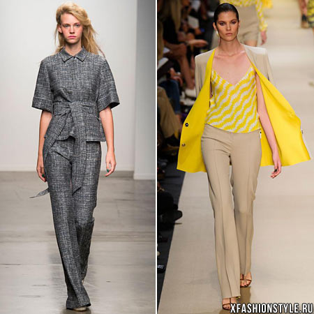 Karen Walker, Guy Laroche